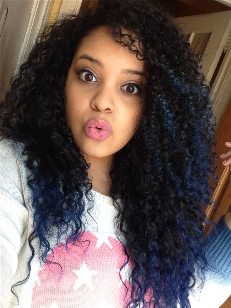 Brilliant 1000 Ideas About Dark Curly Hair On Pinterest Curly Hair Hair Short Hairstyles For Black Women Fulllsitofus