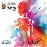 The Royal Edinburgh Military Tattoo, 2016 [CD], 31587730
