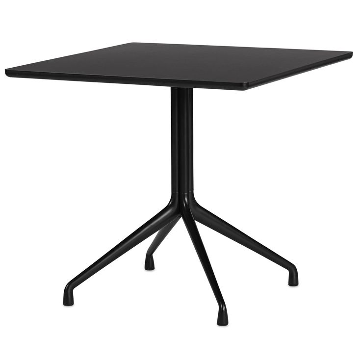 About a Table AAT15 tafel laag 80x80 | Hay