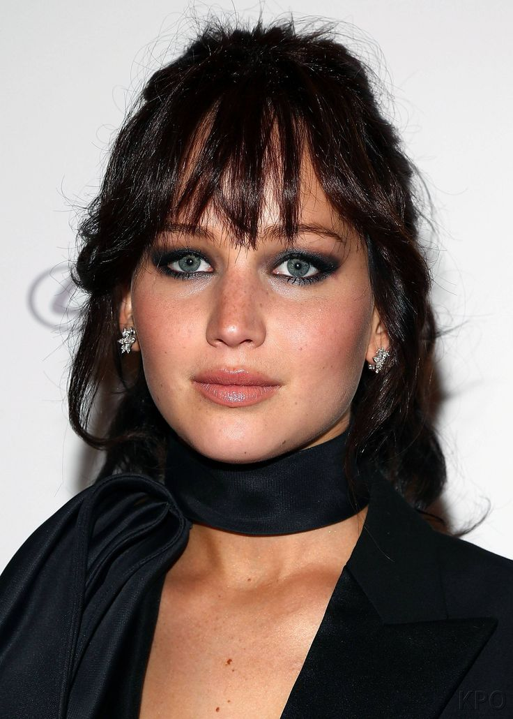 """""""Silver Linings Playbook"""" Special Screening - jennifer-lawrence Photo"""