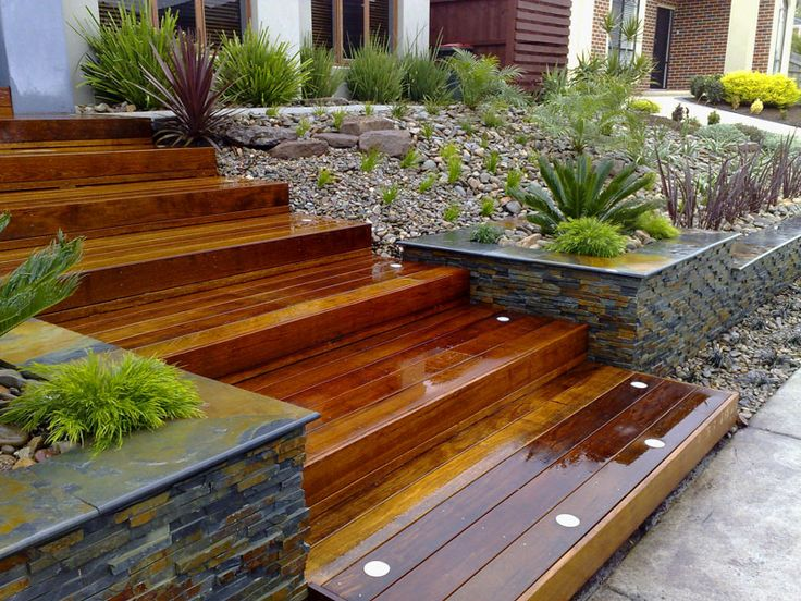 Retaining Wall Design Ideas By AGC Landscaping
