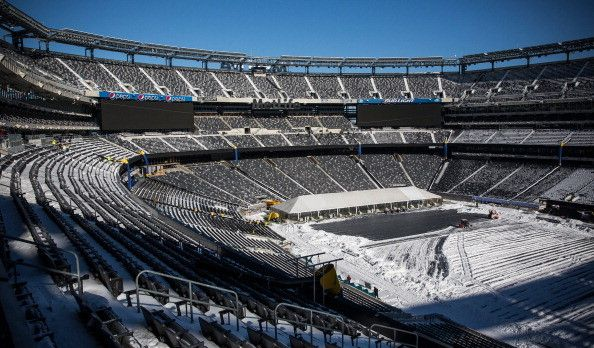 Super Bowl date change: Super Bowl 2014 could be delayed due to weather