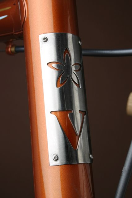 Vanilla bicycles