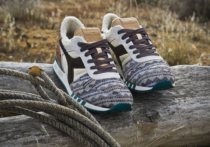 For their next cinema-inspired sneaker, Extra Butter turns to the genre of Westerns. Spaghetti Westerns (movies set in the American wild west but actually shot in Italy), specifically, inspire the Diadora Titan II, which connect Extra Butter's film-loving roots with … Continue reading →