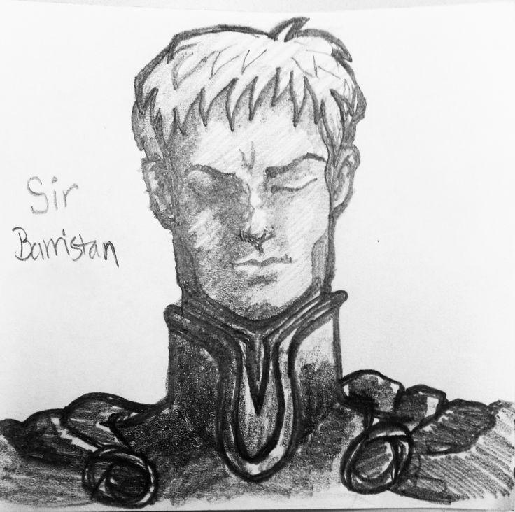 Sir Barristan