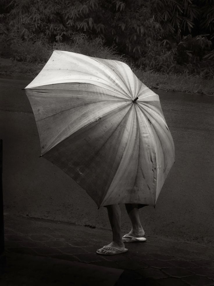 """Aimery Joëssel """"Payung"""", 2011, from the series 'Bali in my Mind'"""
