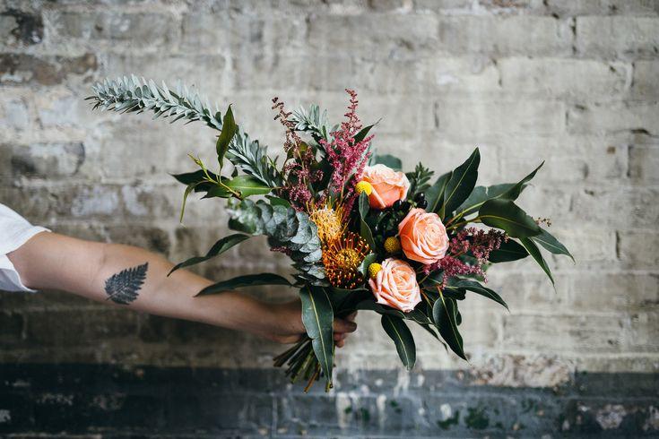 Wedding Bouquet Inspiration - Blog — CamrynElizabeth