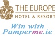 2 Nights Luxury Spa Break at The 5 Star Europe Hotel & Resort, Killarney, Co. Kerry