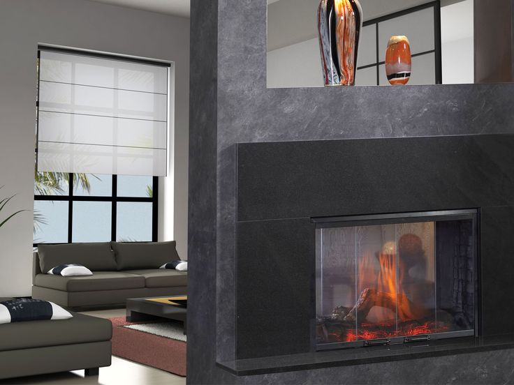 11 best Multi Sided Fireplaces images on Pinterest