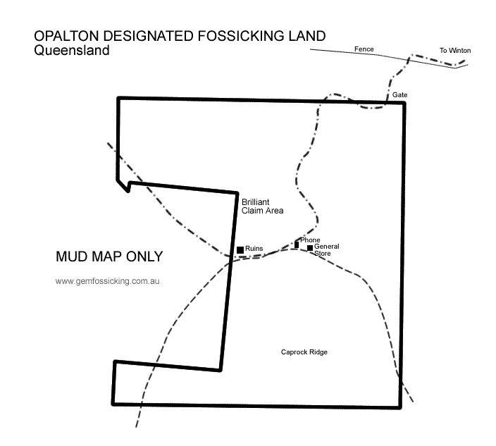 Image result for Opalton