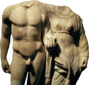 Lovers of Amphipolis - Amphipolis, Historical Macedonia, Greece
