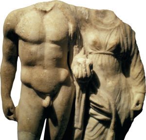 Lovers of Amphipolis - Amphipolis, Historical Macedonia, Greece