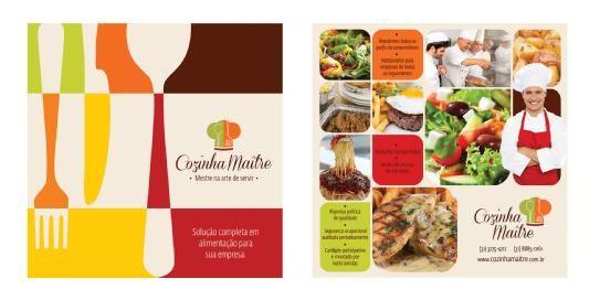 Cozinha Maitre (Refeições Coletivas e Corporativas) - Hospitality ...