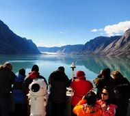 nunavut travel and tourism act