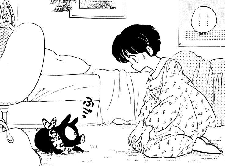 "jyusenkyo: "" 2.07 良牙変身 (more here) """
