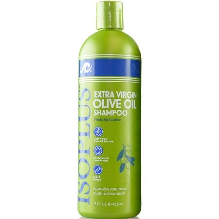 Isoplus Extra Virgin Olive Oil Shampoo 16 oz $3.59   Visit www.BarberSalon.com One stop shopping for Professional Barber Supplies, Salon Supplies, Hair & Wigs, Professional Product. GUARANTEE LOW PRICES!!! #barbersupply #barbersupplies #salonsupply #salonsupplies #beautysupply #beautysupplies #barber #salon #hair #wig #deals #Isoplus #Extra #Virgin #OliveOil #Shampoo