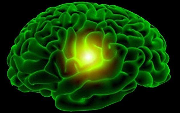 Περιοχές στον εγκέφαλο όταν καταστρέφονται οδηγούν σε αυξημένη πνευματικότητα
