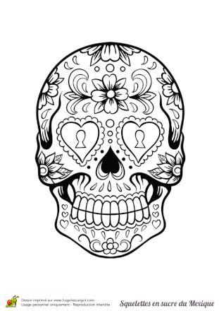 201 Pingl 233 Par Jeanne Lauret Sur Illustrations T 234 Te De Mort