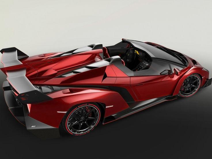 Lamborghini Veneno Roadster 2014 Widescreen Exotic Car Wallpaper Of 20 :  DieselStation