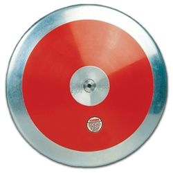 KUDOSPORTS - Track and Field Equipment!  Champro ABS Discus