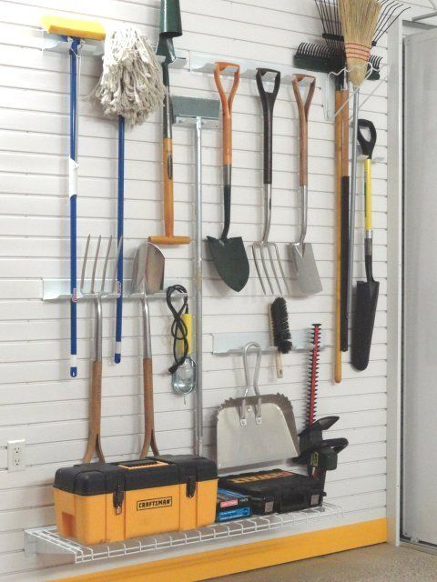 Garden Tool Storage Ideas how to build a garden tool storage bin for under 20 holds 18 tools save money and room youtube Find This Pin And More On Lawn Garden Storage Ideas