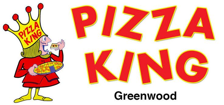 Pizza King - Greenwood - $1.50 OFF  Medium Pizza Coupon