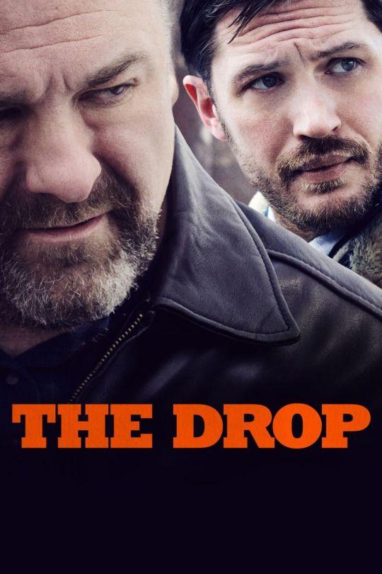 Tom Hardy - The Drop