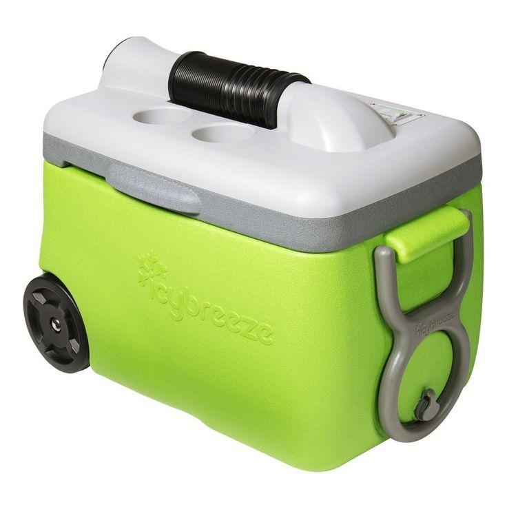 Air Conditioner Drink Cooler  https://amazingmusthaves.com/products/air-conditioner-drink-cooler/