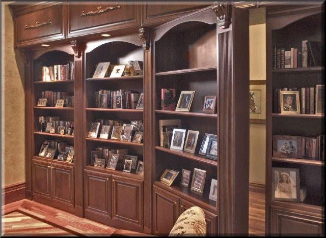 Luxury Hidden Door Bookcase Trimacca Com Hidden Door