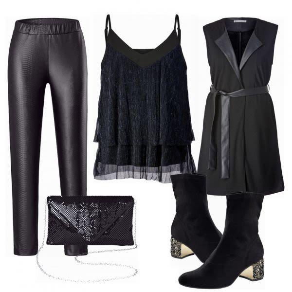 Große Größen Outfits: GHappy Black  bei FrauenOutfits.de #mode #damenmode #fr…