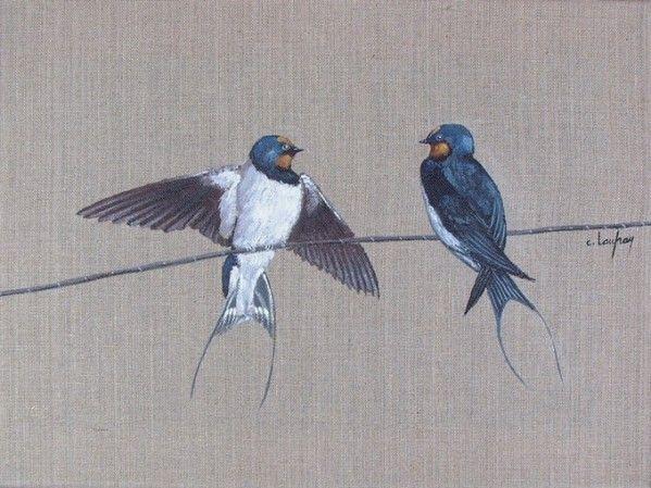 Les 102 meilleures images du tableau lin et peinture sur - Peinture sur lin ...
