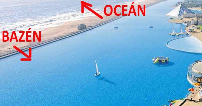 Tohle je prostě sen. Pokud budete v létě vybírat dovolenou, tak se můžete inspirovat v této fotogalerii. Naleznete zde deset nejluxusnějších bazénů na světě. A nejsou to ledajaké bazény. Můžete navštívit například ten největší na světě, bazén v nejvyšší výšce a nebo například bazén s červenou vodou. Kam by jste se chtěli podívat Vy?