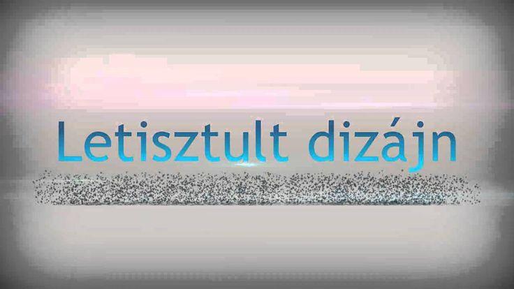 Látványos részecske animáció - Animacio-Keszites.hu