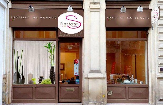 L'INSTANT S BY CLEM / Accordez-vous une pause dans une ambiance féminine et cosy : découvrez l'institut de beauté L'Instant S by Clem à Paris.
