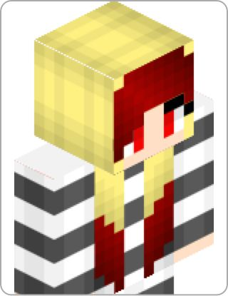 I have created this cool skin with Skins for Minecraft PE & PC http://apple.co/1V8QVmh