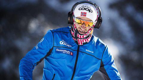 Northugin kriisi jatkuu – lähti kotiin kesken Lillehammerin maailmancupin #uutisvahti