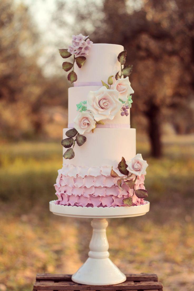 Pink Wedding Cake  #cake #weddingcake #ledouxcollage #fondant #vintagewedding #sugarflower #sugarcraft #pinkweddingcake #pink #wedding  Contact Us ledouxcollage@gmail.com www.facebook.com/ledouxcollage