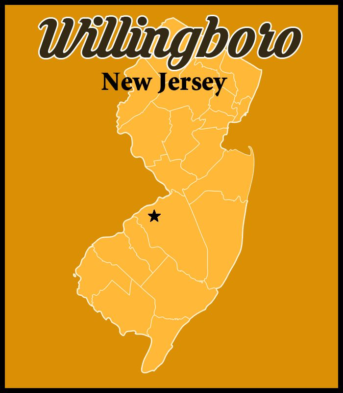 Willingboro Township is a township in Burlington County, New Jersey, United States. As of the 2010 United States Census, the township's population was 31,629. #SEO #WebDesign #Marketing