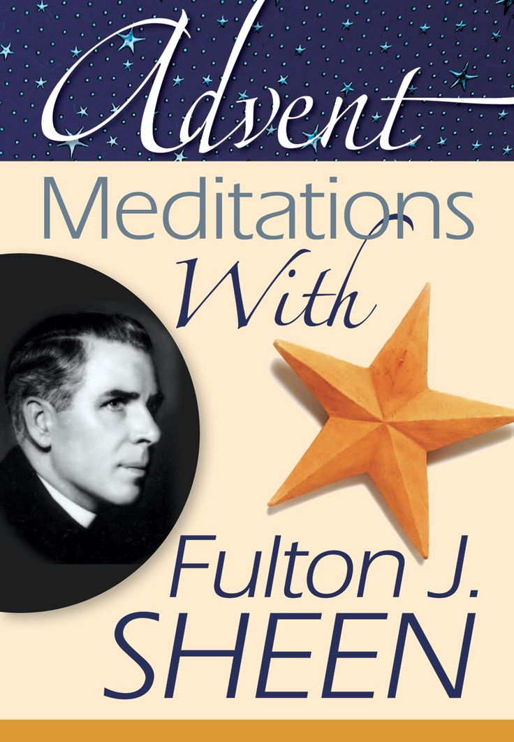62 best books worth reading images by donna patterson on pinterest one day left to get a free ebook of advent meditations from fulton sheen use fandeluxe Gallery
