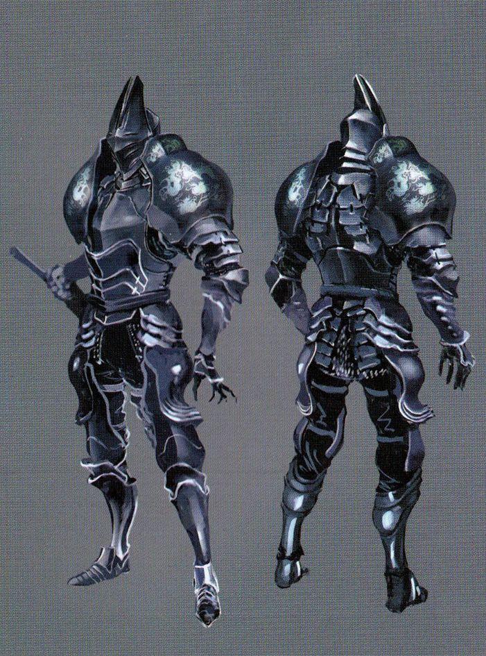 armour artwork claws dark - photo #44