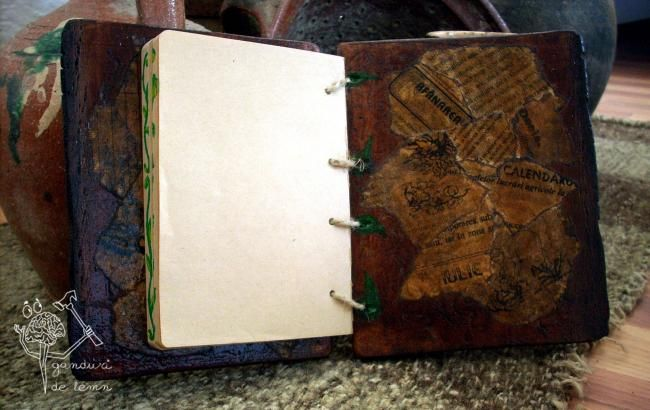 "Book with sculpted wooden cover (Carte cu coperti de lemn) Diverse ""D003""  http://cheilenereinfo.ro/discussion/439/carte-cu-coperti-de-lemn-model-diverse-d003/p1"