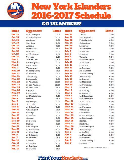 ec hockey schedule