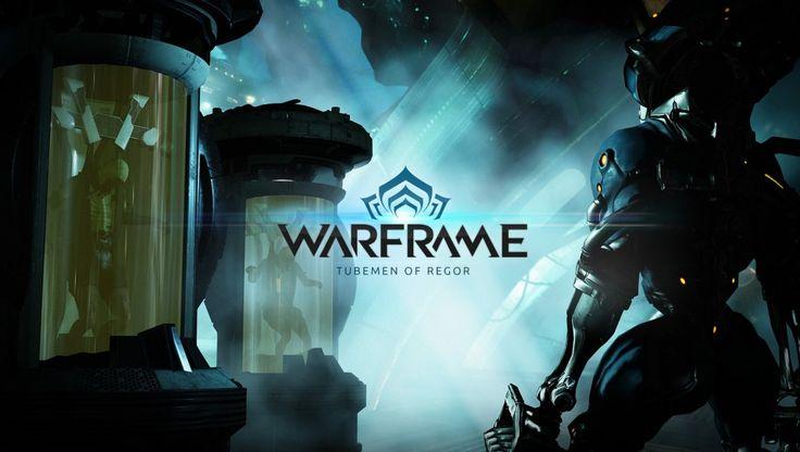 TUBEMEN OF REGOR Warframe Update Out Now