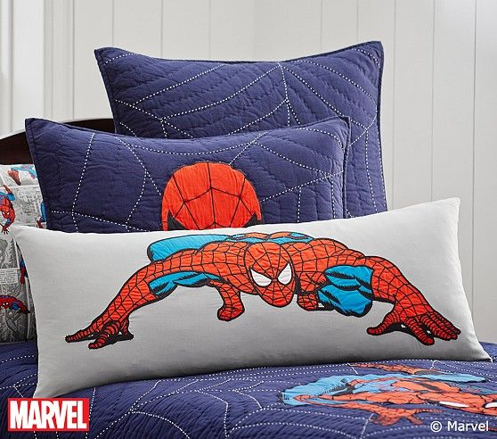 86 best images about spiderman batman bedroom ideas on for Spiderman kids room