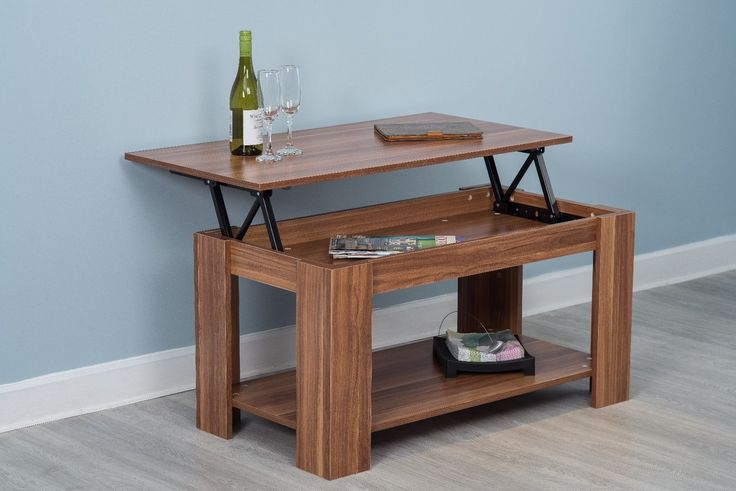 #woodentable #walnuttable #coffeetable