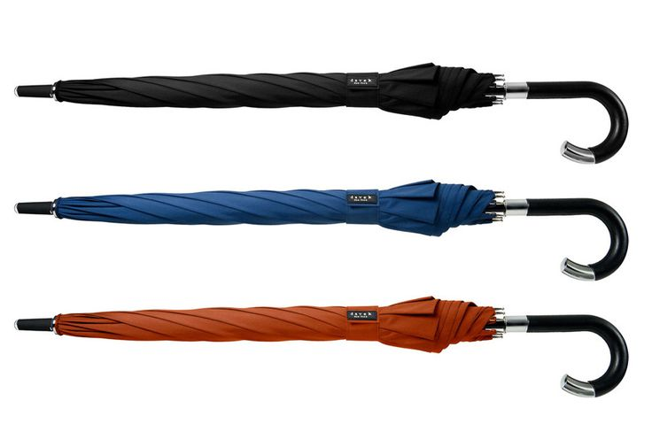 THE DAVEK ELITE - Our classic cane umbrella - Davek Accessories