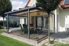 Give your home new looks with stylish glass panels point cook
