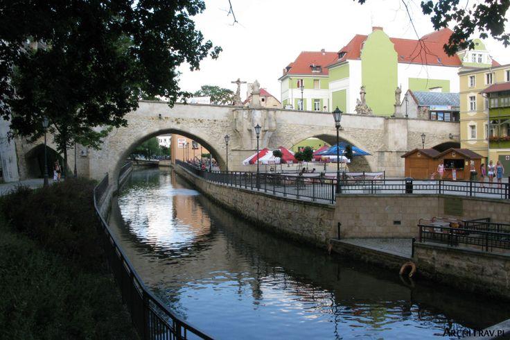 Most św. Jana w Kłodzku | ArchiTrav