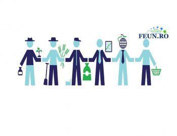 Lanțurile scurte de aprovizionare aduc beneficii economice și sociale pentru producători, agricultori, consumatori și zonele rurale în general. Cooperarea