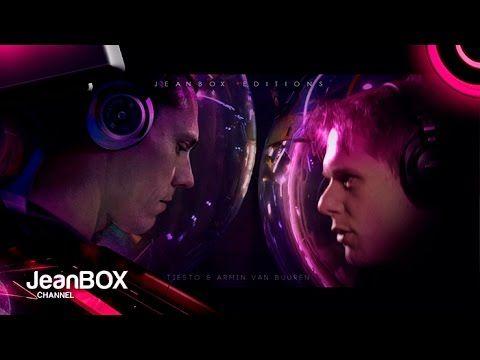 Armin Van Buuren & Tiesto ft. Sophie Ellis Bextor - Elevator (New song 2...